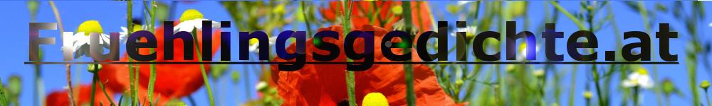Logo Frühlingsgedichte